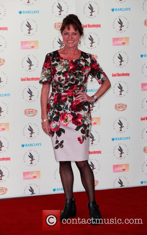 Janet Ellis 4