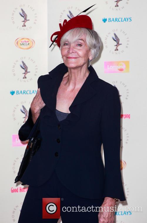 Sheila Hancock 1