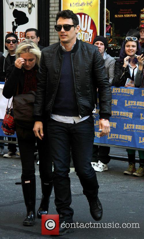James Franco 11