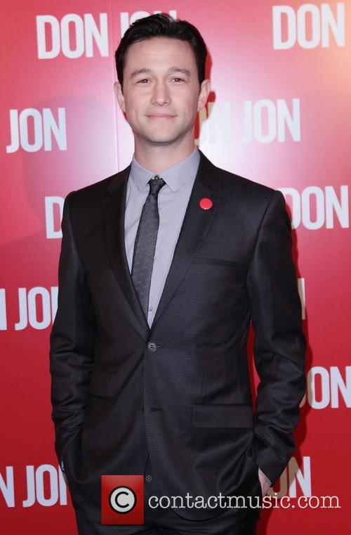 Joseph Gordon-Levitt, Don Jon Paris Premiere
