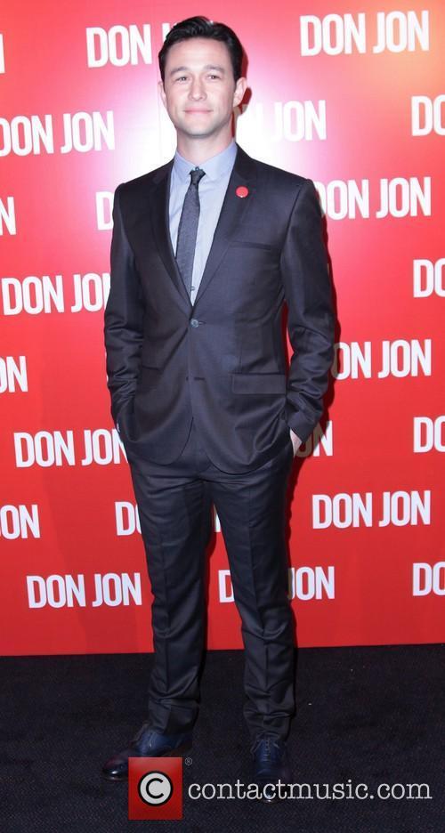 'Don Jon' Paris Premiere