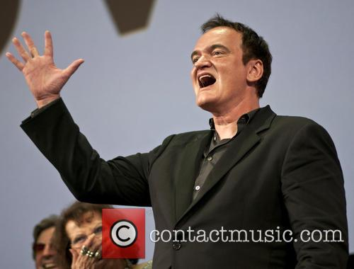 Quentin Tarantino, Lumiere Festival Opening
