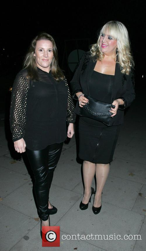 Sam Bailey and Shelley Smith 3