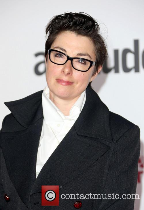 Sue Perkins 9