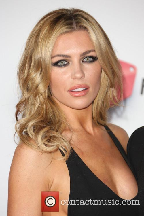 Abbey Clancy and Abigail Clancy 7
