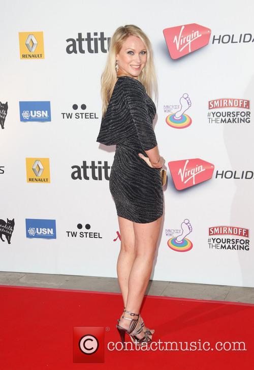 Michelle Hardwick 5