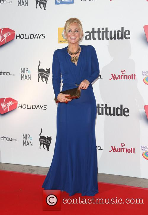 Attitude Magazine Awards 2013