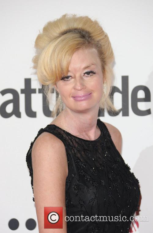 Lauren Harries 1