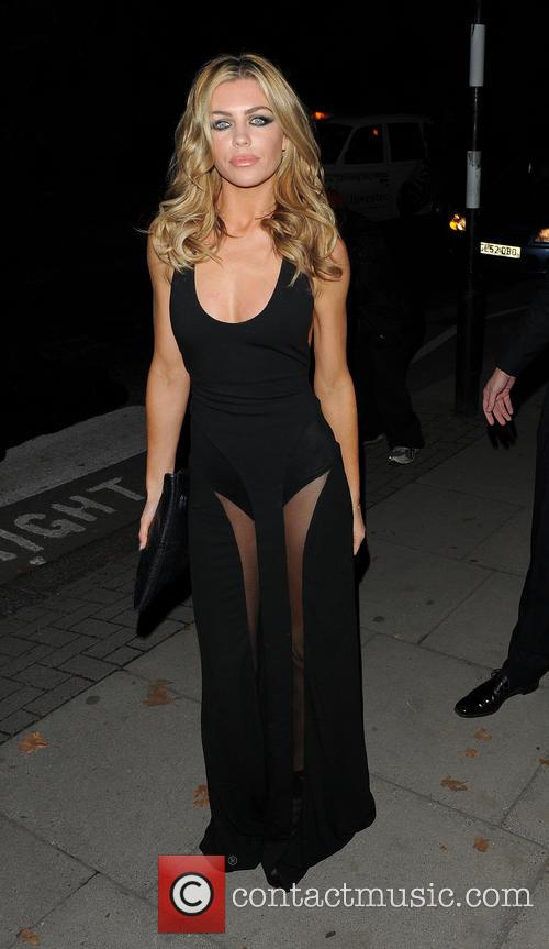 abbey clancy attitude magazine awards 2013 3907930