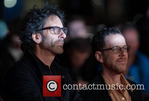 Ethan Coen and Joel Coen 2