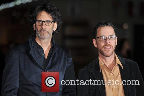 Joel Coen and Ethan Coen 3