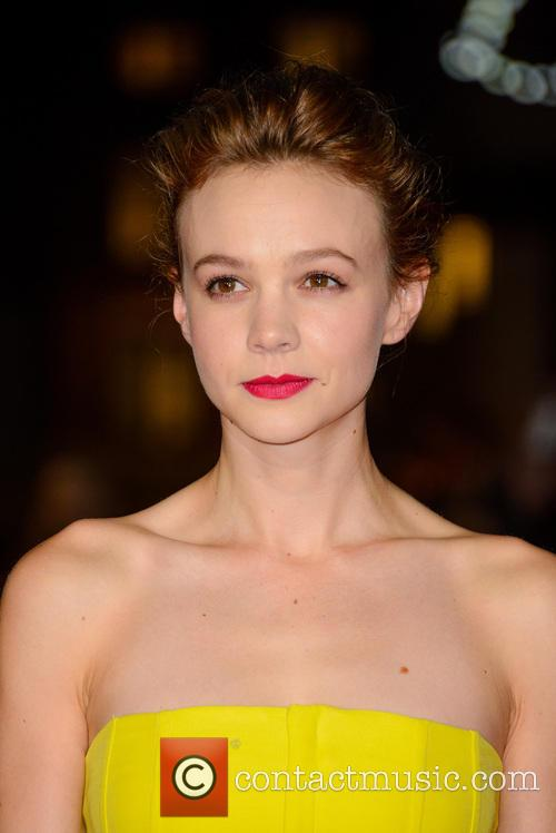 Carey Mulligan 18
