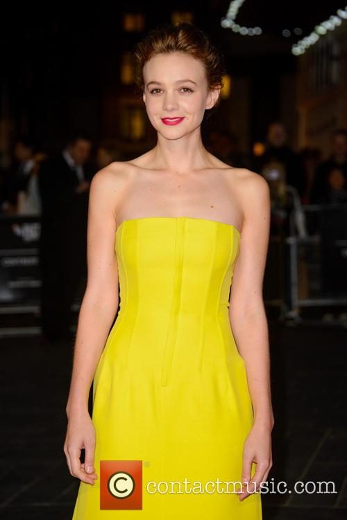 Carey Mulligan, BFI