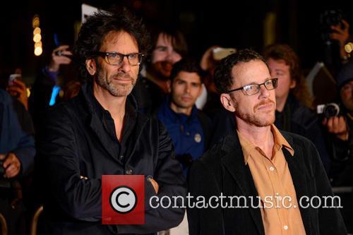 Ethan Coen and Joel Coen 6