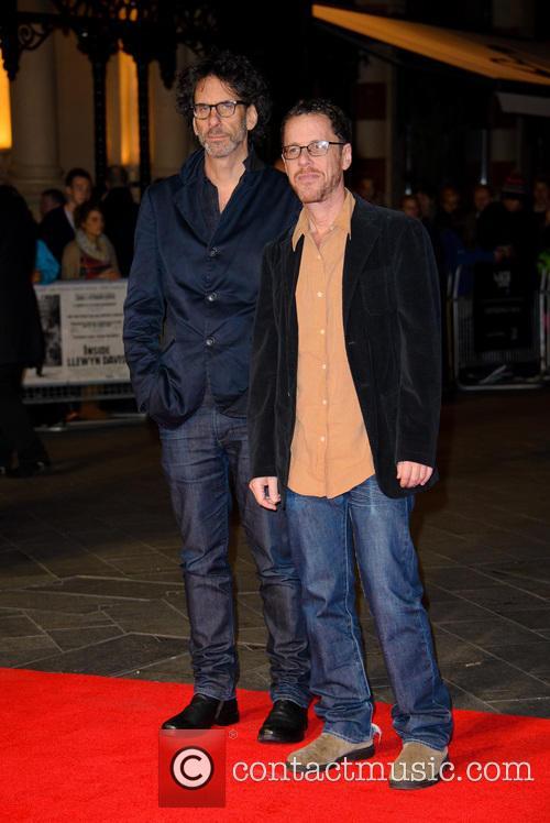 Ethan Coen and Joel Coen 7