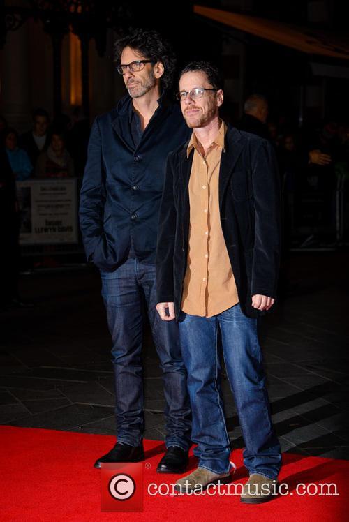 Ethan Coen and Joel Coen 8