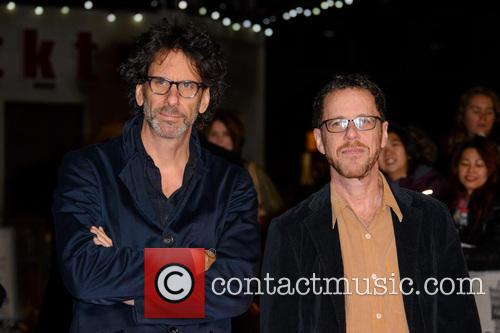 Ethan Coen and Joel Coen 9
