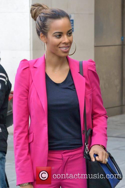 Rochelles Humes 1