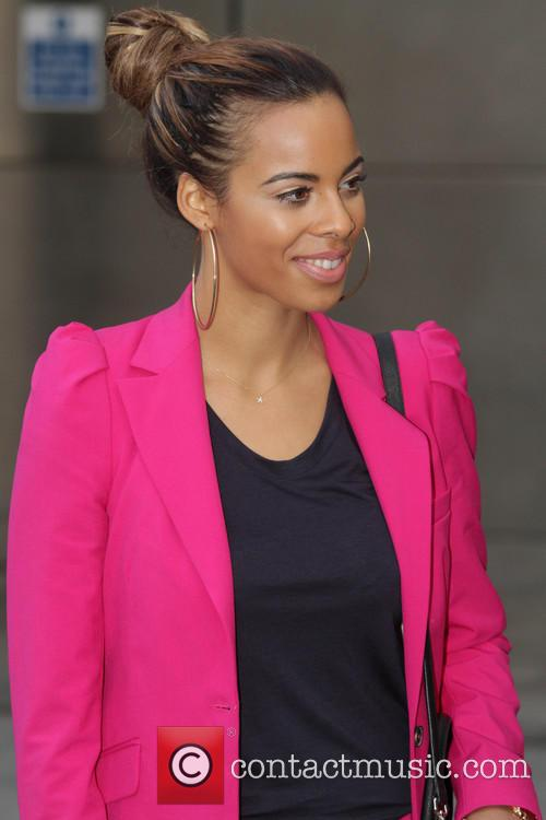Rochelle Humes 2