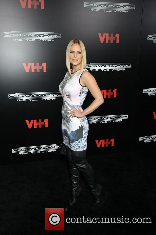 Carrie Keagan 2