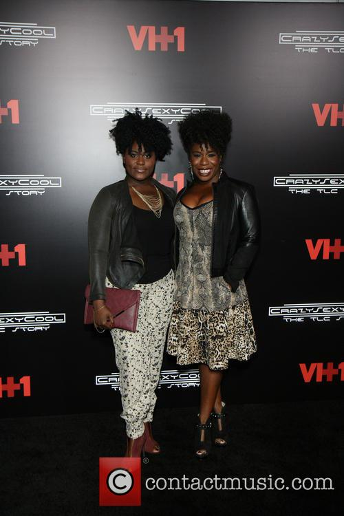 Tlc, Danielle Brooks and Uzo Aduba 4
