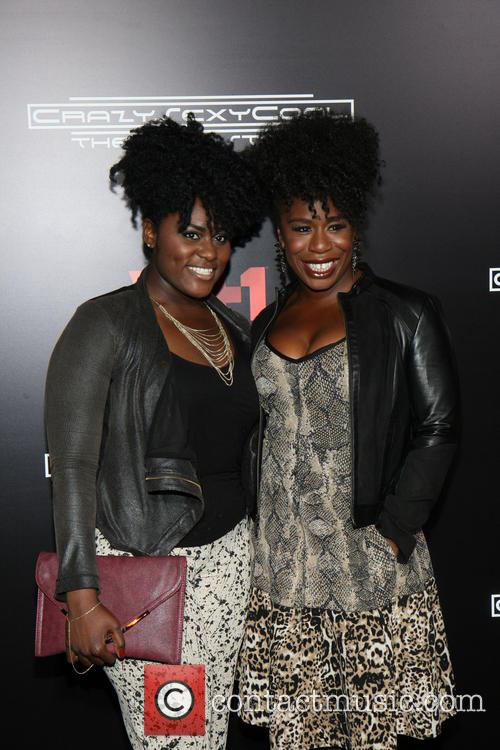 Tlc, Danielle Brooks and Uzo Aduba 9