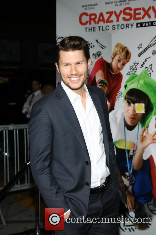 Tlc and Jason Dundas 8