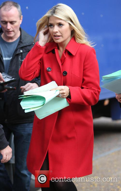 Holly Willoughby 6