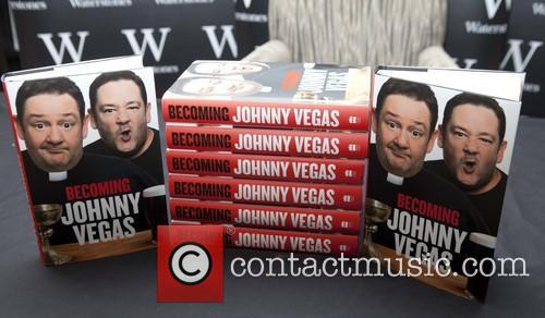 Michael Joseph Pennington and Johnny Vegas 4