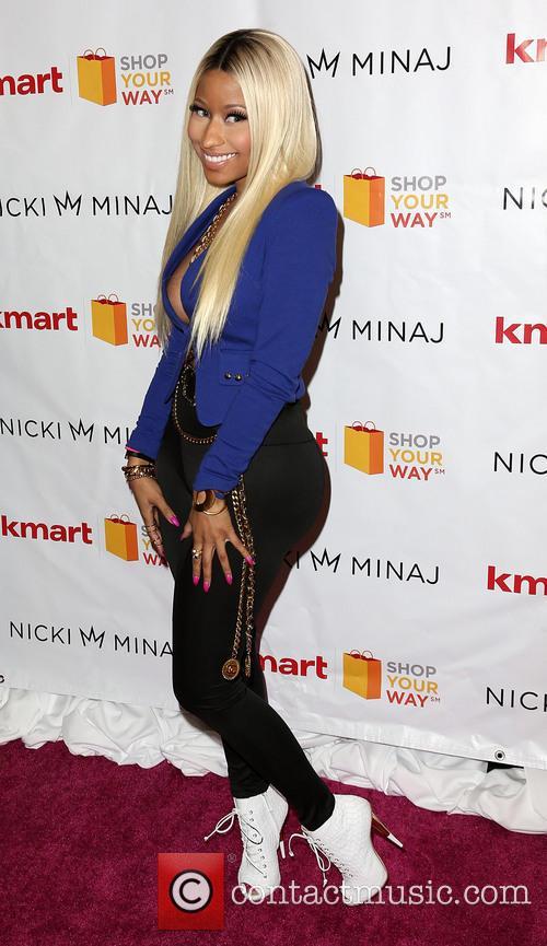 Nicki Minaj 18