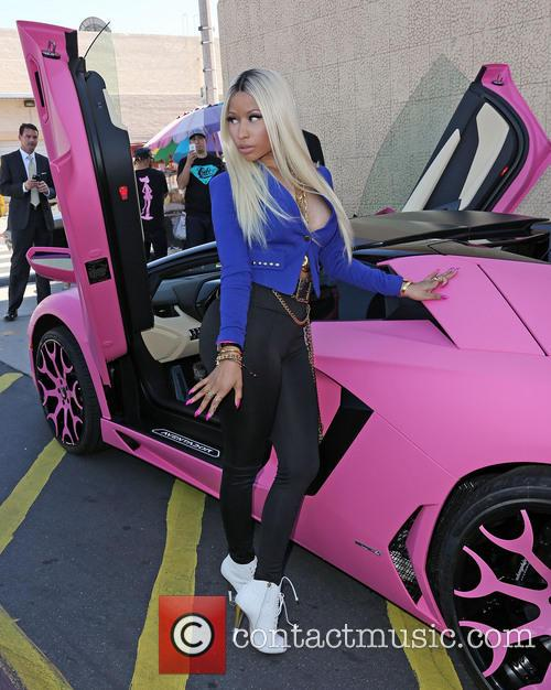 nicki minaj kmart and shop your way 3907653