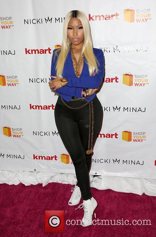 Nicki Minaj 25