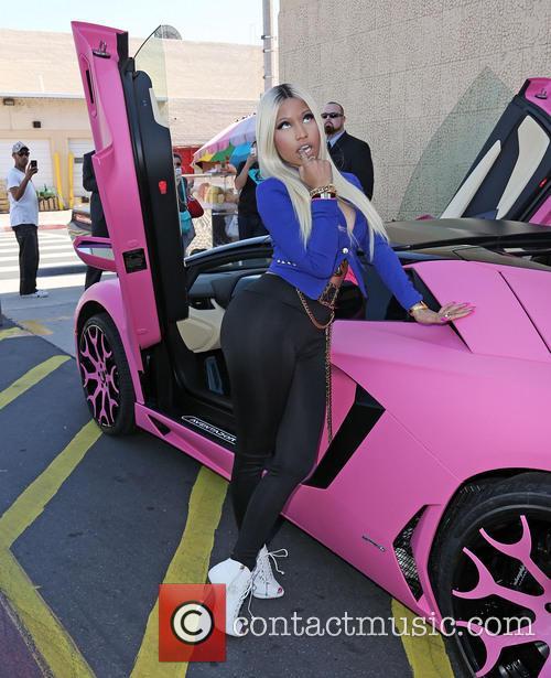 Nicki Minaj 27