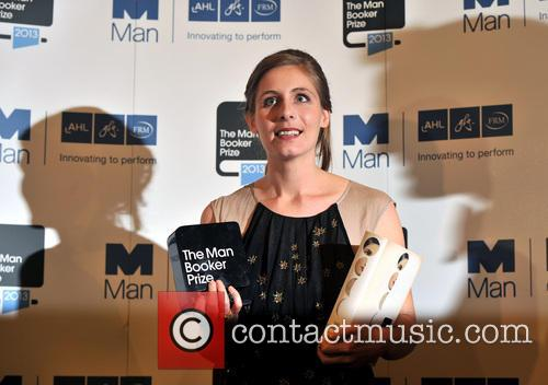 Booker Prize, Eleanor Catton and Author Of The Luminaries 3