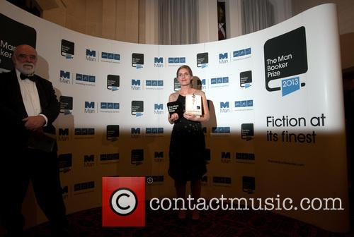 Booker Prize, Eleanor Catton and Author Of The Luminaries 5