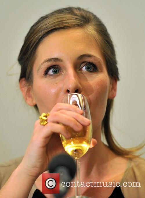 Booker Prize and Eleanor Catton 9