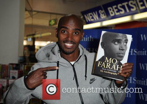 Mo Farah 8