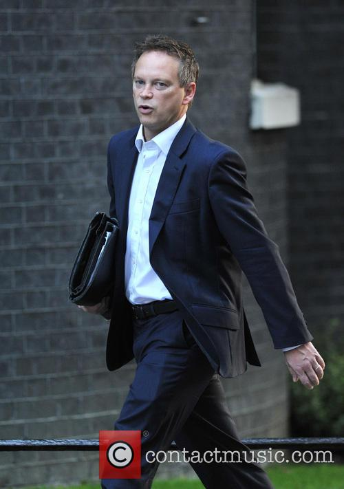 Conservatives Chairman Grant Shapps 2