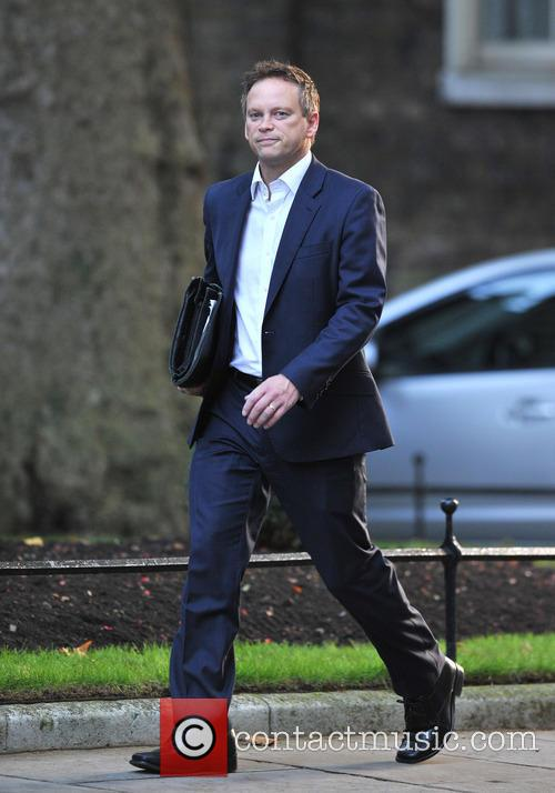 Conservatives Chairman Grant Shapps 1