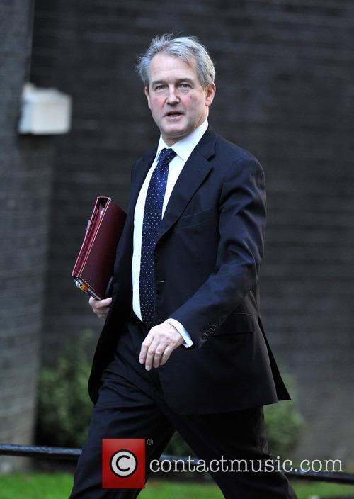 Environment Secretary Owen Paterson 5