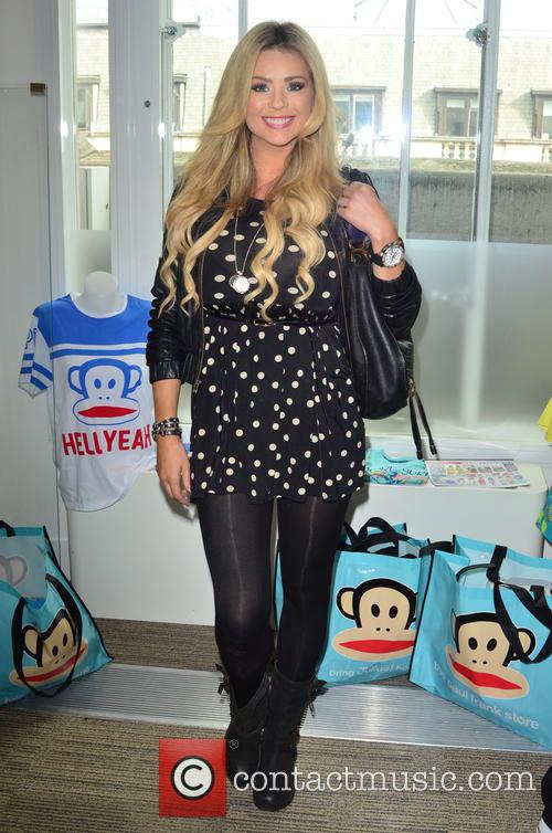 nicola mclean the paul frank gifting event 3907232