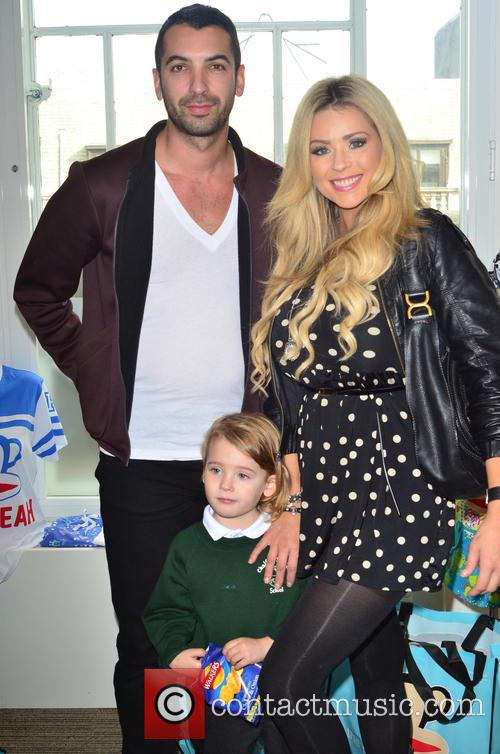 Nicola Mclean and Tom Williams 5
