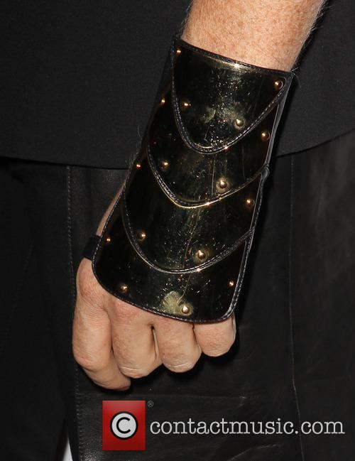 Adam Lambert, AMPAS Samuel Goldwyn Theater