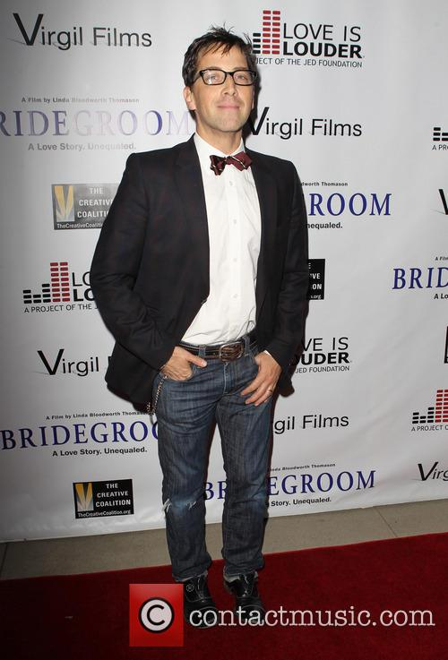 dan bucatinsky bridegroom los angeles premiere 3908641