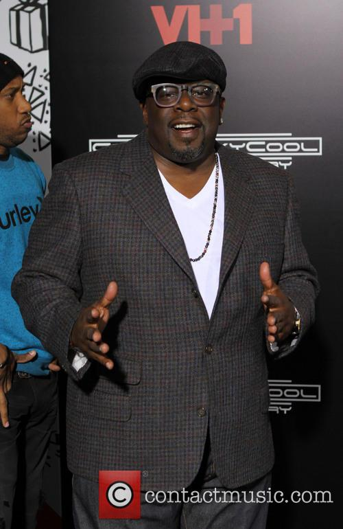 Cedric The Entertainer 9