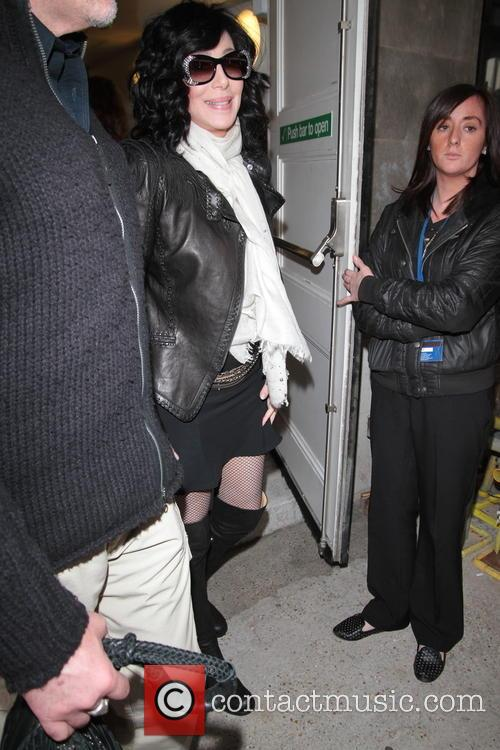 cher singer cher looking youthful 3909222
