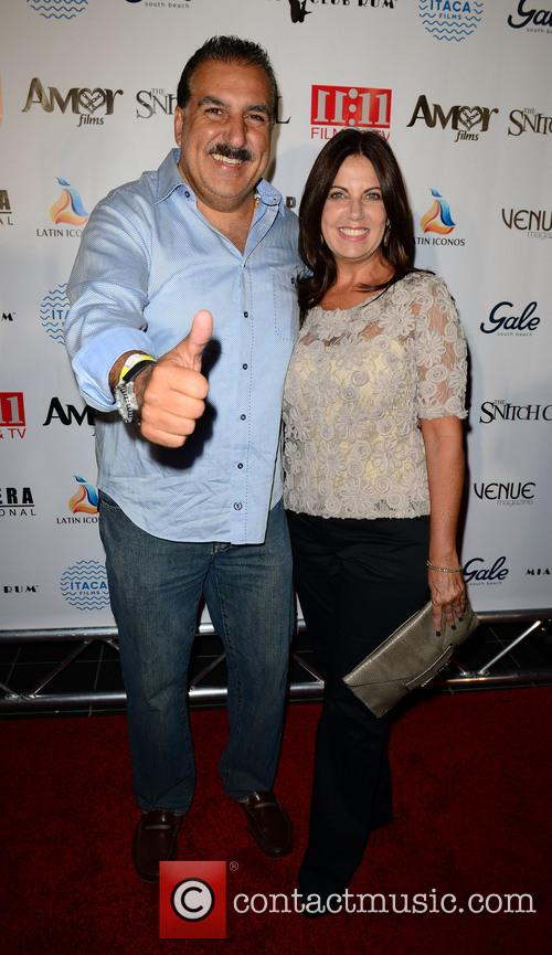 Cartel, Fernando Fiore and Roselyn Fiore 7