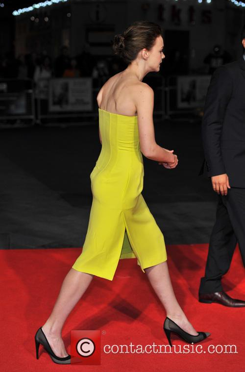 Carey Mulligan 9