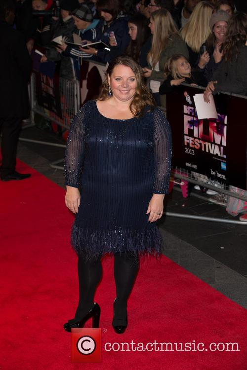 The Invisible and Joanna Scanlan 4