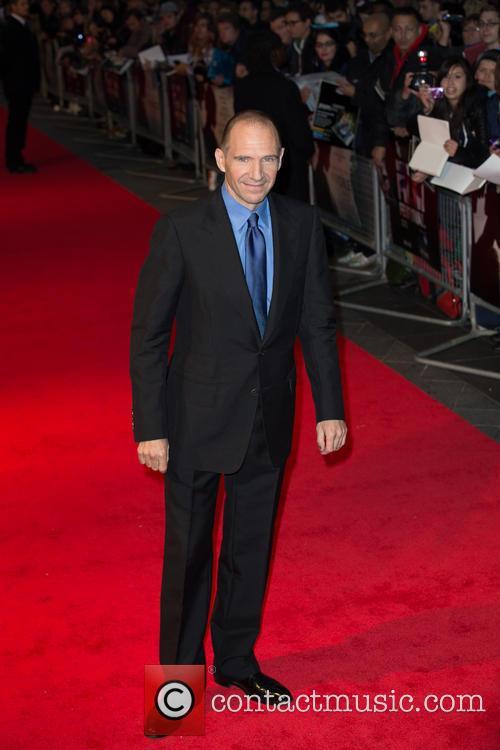 Ralph Fiennes 5
